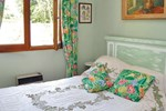 Holiday Home Le Porge Hallier Du Bourg