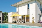 Апартаменты Holiday Home Montussan Rue De Gourrege