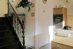 Апартаменты Holiday Home Rostrenen Rue Trevennec