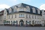 Отель Bahnhof-Hotel Saarlouis