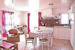 Апартаменты Holiday Home Ste Marie De Re Route Du Bois