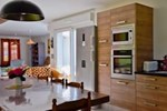 Апартаменты Holiday Home Chatelaillon Rue De Longchamp