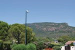 Апартаменты Holiday Home Roquebrune Sur Argens Allee Des Bruyers