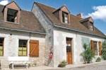 Апартаменты Holiday Home Pontlevoy Rue Le Boule D'Or