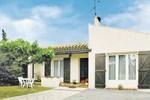 Апартаменты Holiday Home Cuxac D'Aude Chemin De L'Estagnol