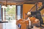 Апартаменты Holiday Home Belcaire Rue De La Coume De Larenne