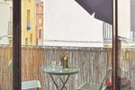 Апартаменты Holiday Home Serignan Rue Danton