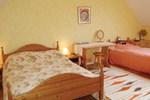Апартаменты Holiday Home Graignes-Mesnil-Angot Le Hameau Huault