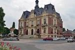 Апартаменты Holiday Home Bealcourt Rue Du Grand Marais