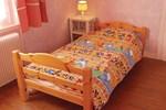 Апартаменты Holiday Home Faurville En Caux Rue Bernard Thelu