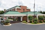 Отель Hampton Inn Roxboro
