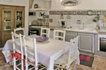 Апартаменты Holiday Home Cheval Blanc Chemin Du Milieu