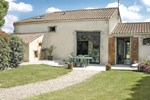 Апартаменты Holiday Home Vaire Bis Rue Georges Clemenceau