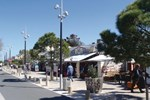 Апартаменты Holiday Home La Tranche Sur Mer Boulevard De Lattre De Tassign