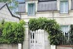 Holiday Home Saumur Rue Rabelais