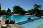 Отель Camping Bleu Soleil
