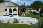 Мини-отель Plaine de Rouges