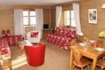 Апартаменты Chalet Les Alpes