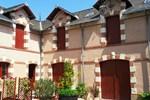 Мини-отель La Villa du Haut Layon