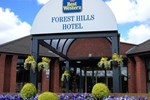 Отель BEST WESTERN Forest Hills Hotel