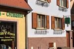 Апартаменты Vignobles Frey-Sohler