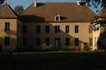 Апартаменты Château de Voudenay