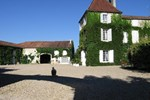 Мини-отель Logis de Guitres - Chambres d'Hotes