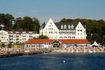 Strandhotel Glücksburg Ferienwohnungen