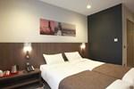 Отель Inter-Hotel l'Haut'aile