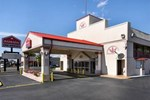 Отель Ramada Limited Baltimore