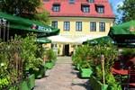 Отель Hotel Jagdschlössl Eichenried