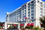 Отель Bridgewater Marriott