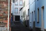 Апартаменты Ferienhaus am Fährkopf