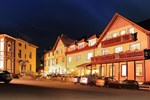 Отель Musikhotel Am Rennsteig