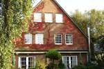 Апартаменты Haus Deichfried
