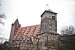 Хостел Jugendherberge Nürnberg