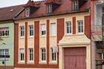 Отель Jüttendorfer Gästezimmer