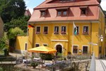 Отель Alte Gerberei