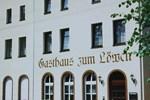 """Отель Hotel """"Gasthaus zum Löwen"""""""