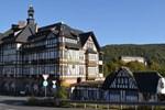 Отель Weißer Hirsch