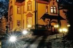 Отель Villa Markersdorf