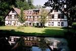 Отель Hotel Müggenburg