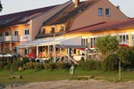Отель Strandhotel Mirow