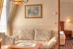 Апартаменты Seetel Villa Strandschloss