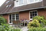Гостевой дом Hotel-Pension Achtern Diek