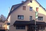 Отель Hotel Restaurant Alt Laubach