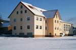 """Отель Jugend-Freizeithotel """"Rhön Feeling"""""""