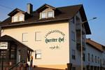 Отель Landgasthaus Hurster-Hof