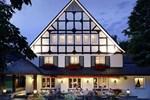 Отель Landhotel Halbfas-Alterauge