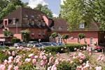 Отель Hotel Rosengarten am Park